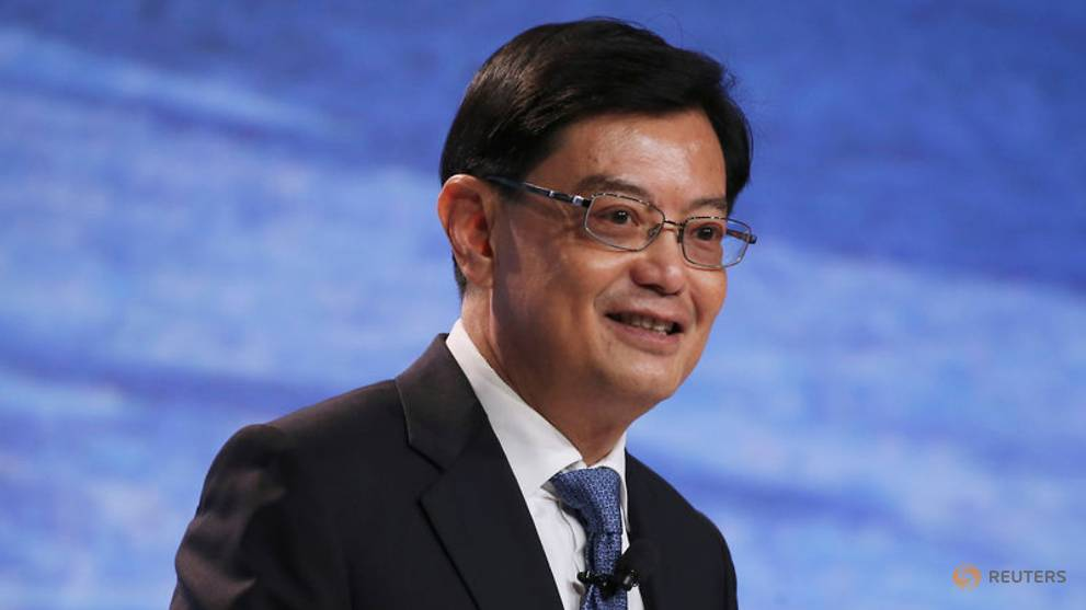Singapore's fundamentals still strong although COVID-19 could slow foreign investments: DPM Heng
