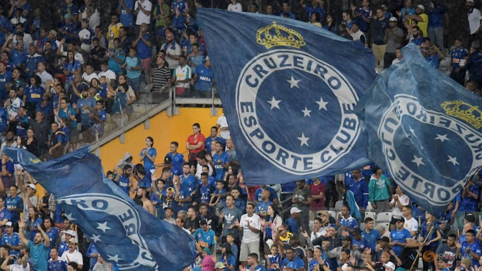 Cruzeiro Lose 4 1 At Santos As Relegation Fears Deepen CNA