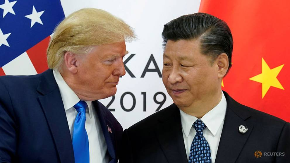 Tariffs must be cut if China and the United States are to reach an interim agreement on trade, the Asian nation's commerce ministry said on Thursday, sticking to its stance that some U.S. tariffs must be rolled back for a phase one deal.