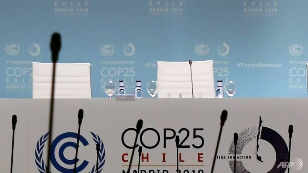 Five reasons UN's COP25 climate talks failed
