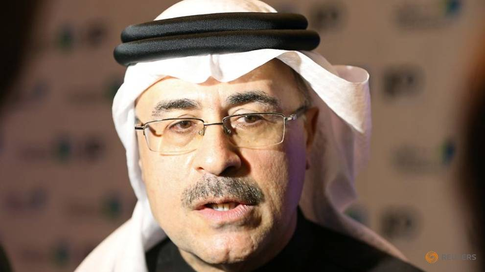 Saudi Aramco said on Wednesday a new agreement between Saudi Arabia and Kuwait paves the way for the resumption of oil production in a zone shared between the two countries.