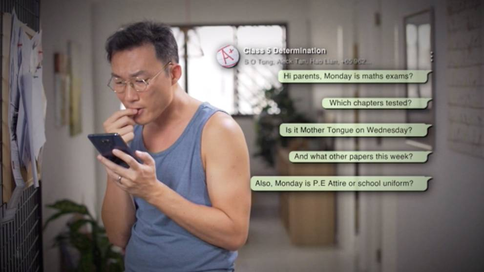 Parents' Whatsapp Group Chats: Stay or Leave? | Talking ...