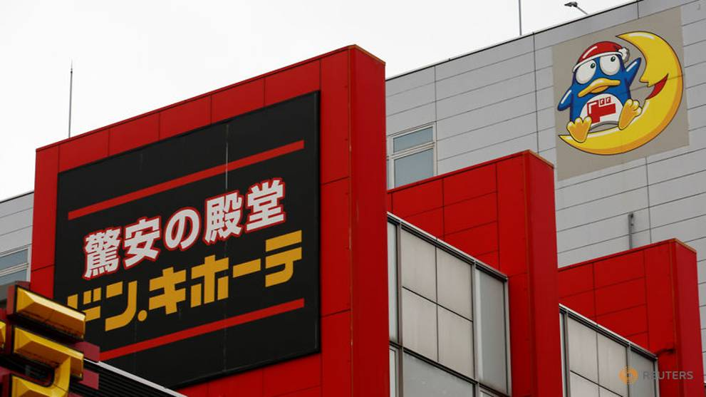 Japanese woman slashes Chinese tourist in Osaka Don Quijote store: Report