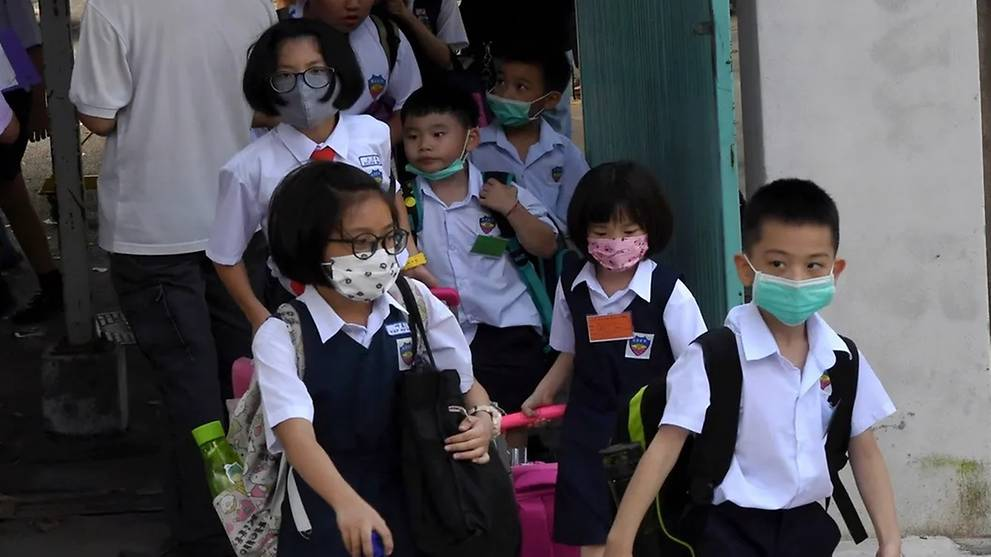 89 Johor students infected by influenza