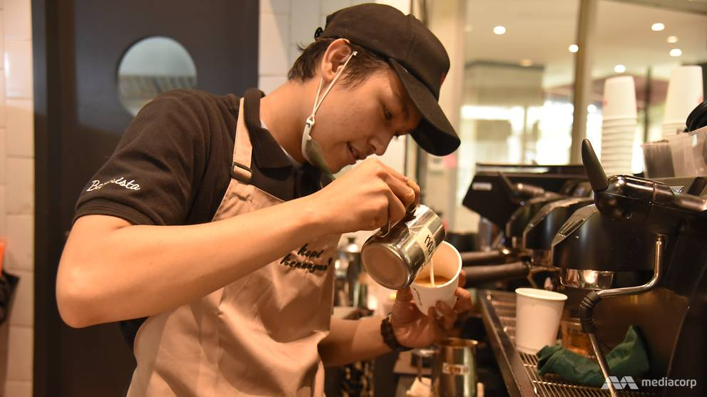 Cafe Chain In Indonesia Plans Big Expansion With Investment From Jay Z And Serena Williams Cna