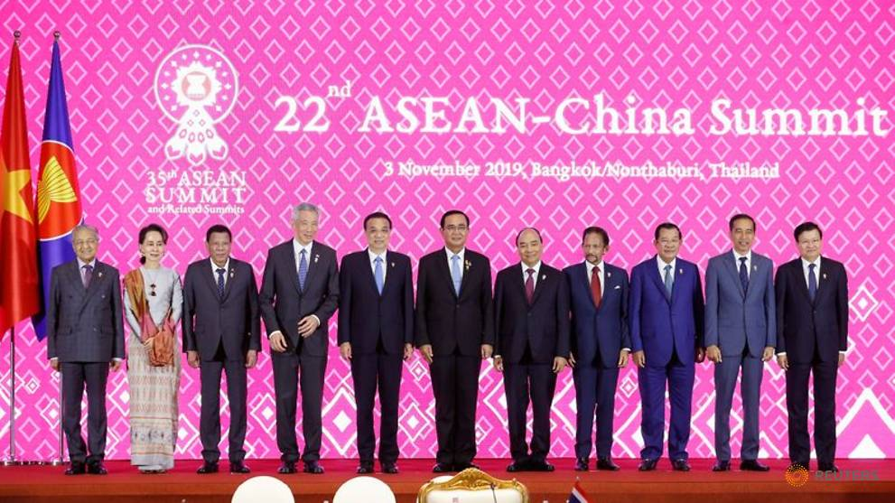 China's growing influence rattles Southeast Asia as US retreats: Survey