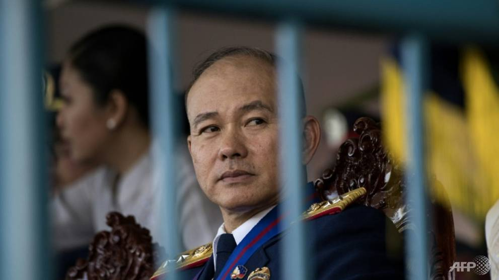 Former Philippine police chief indicted for drugs war corruption