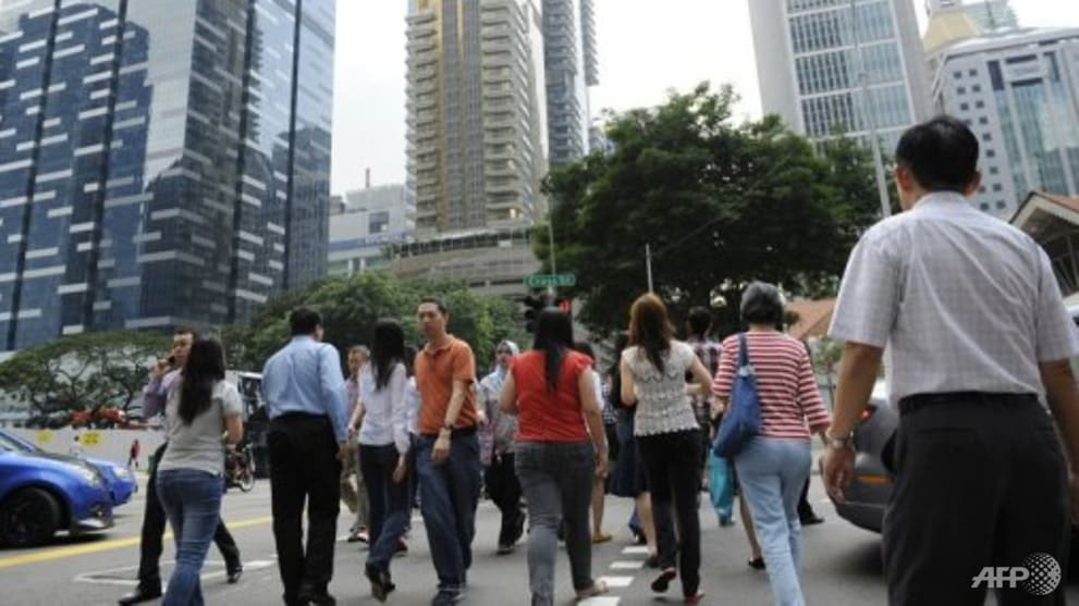 Commentary: More government measures needed to cushion a worsening Singapore jobs market