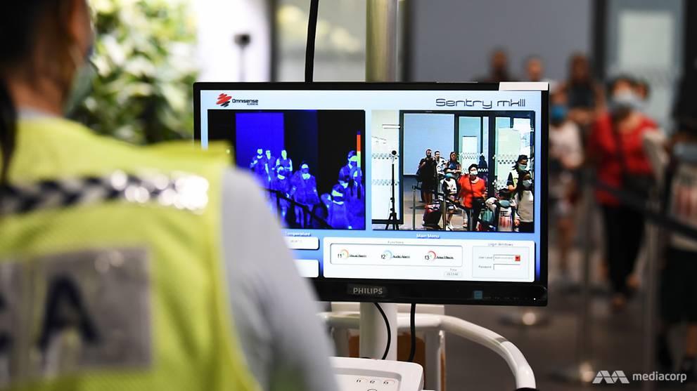 Singapore, Malaysia agree to align COVID-19 screening protocols at land borders