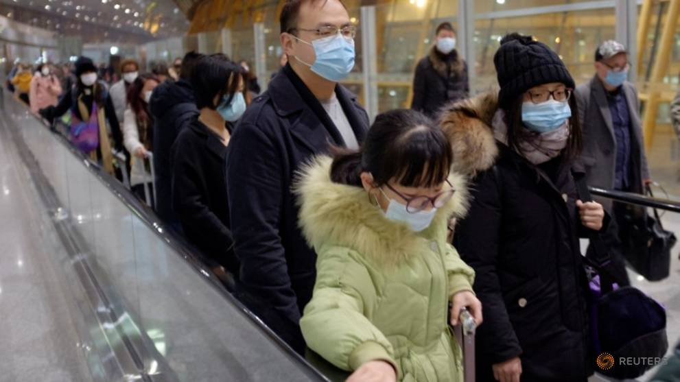 Beijing sets 14-day quarantine rule for arrivals amid COVID-19 outbreak: Reports