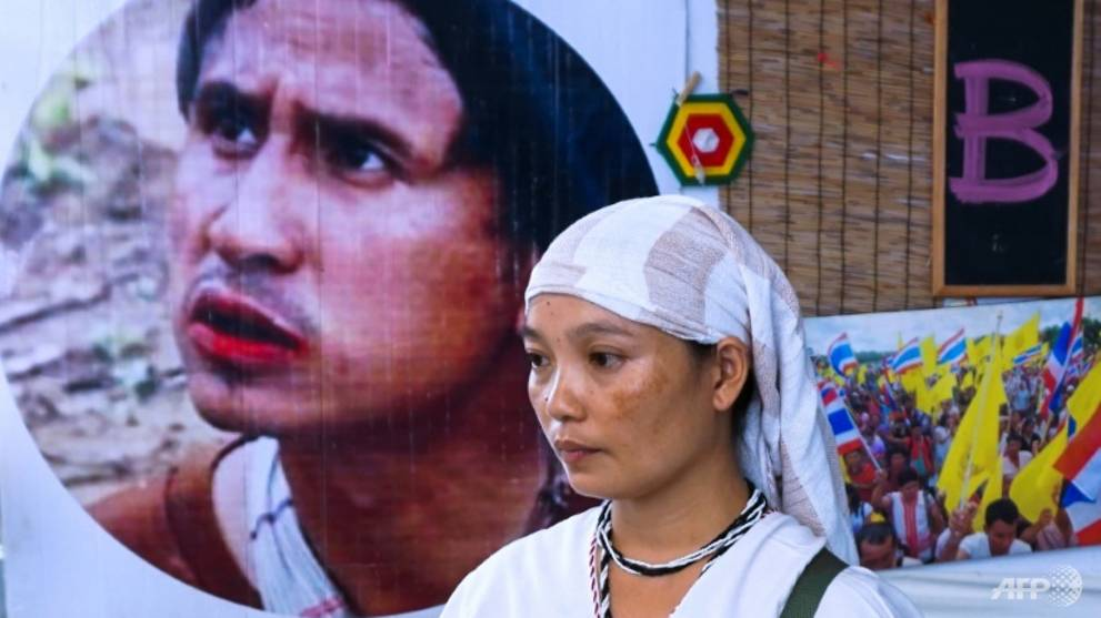 Thai prosecutors drop murder charge in case of disappeared activist