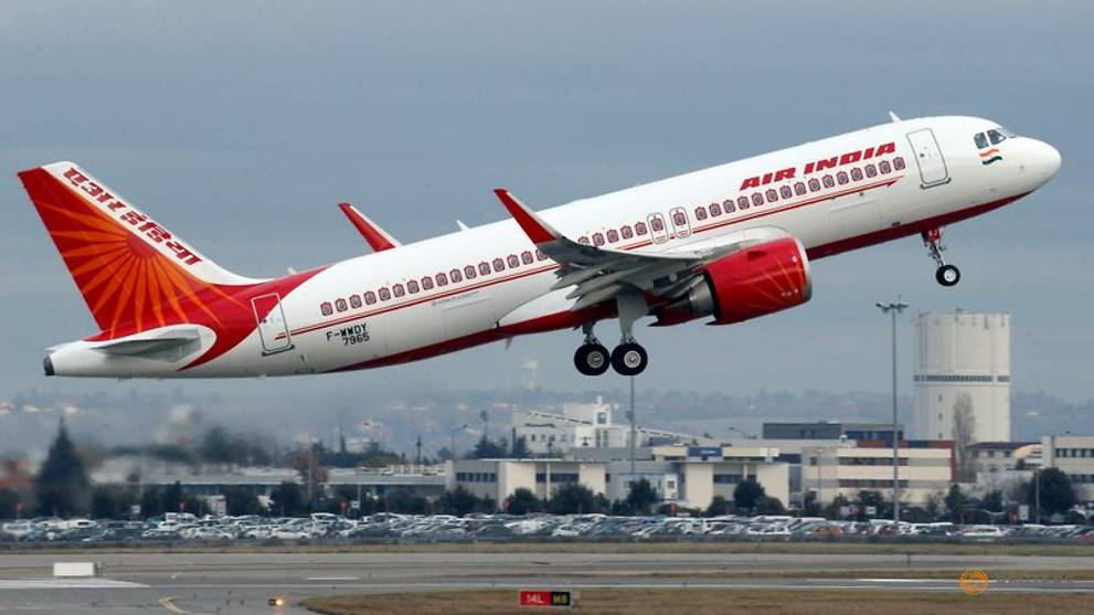 India orders airlines to keep middle seat vacant if passenger load permits