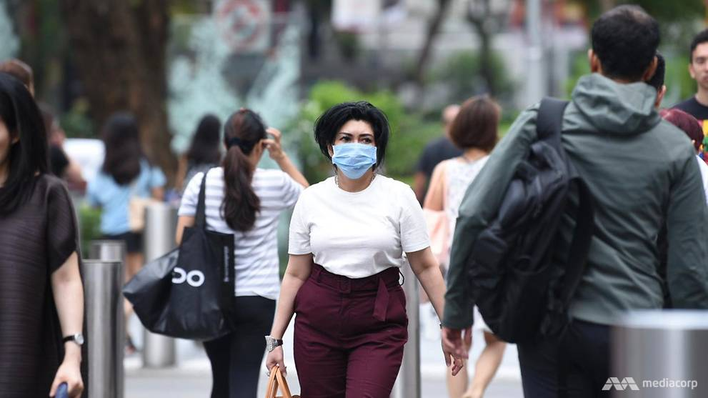 how many confirmed cases of coronavirus in singapore