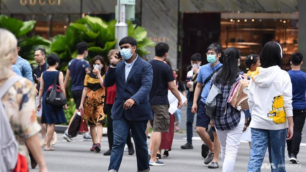 Wuhan virus: Singapore confirms 2 more new cases, bringing total number infected to 7
