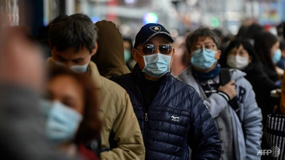 Wuhan coronavirus: Hong Kong medical workers agree to strike over mainland border closures