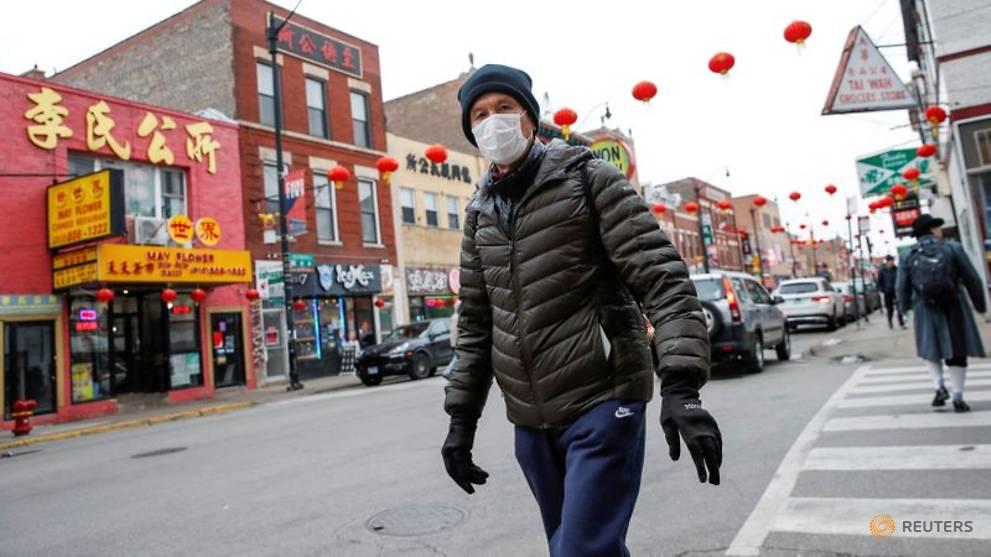 US universities set up front-line defences to keep coronavirus at bay
