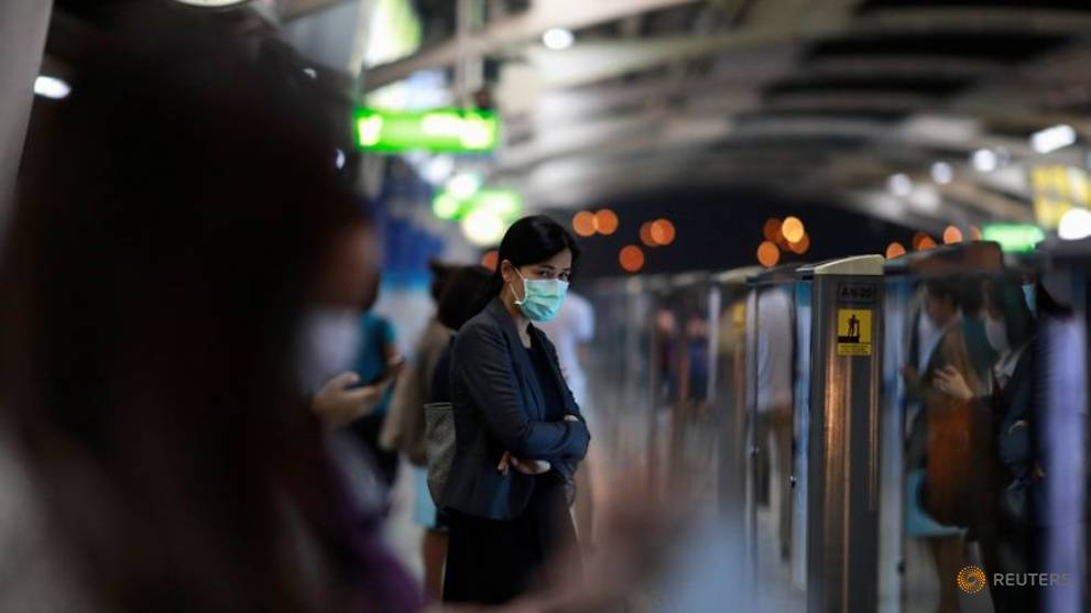 Cocktail of flu, HIV drugs appears to help fight coronavirus: Thai doctors