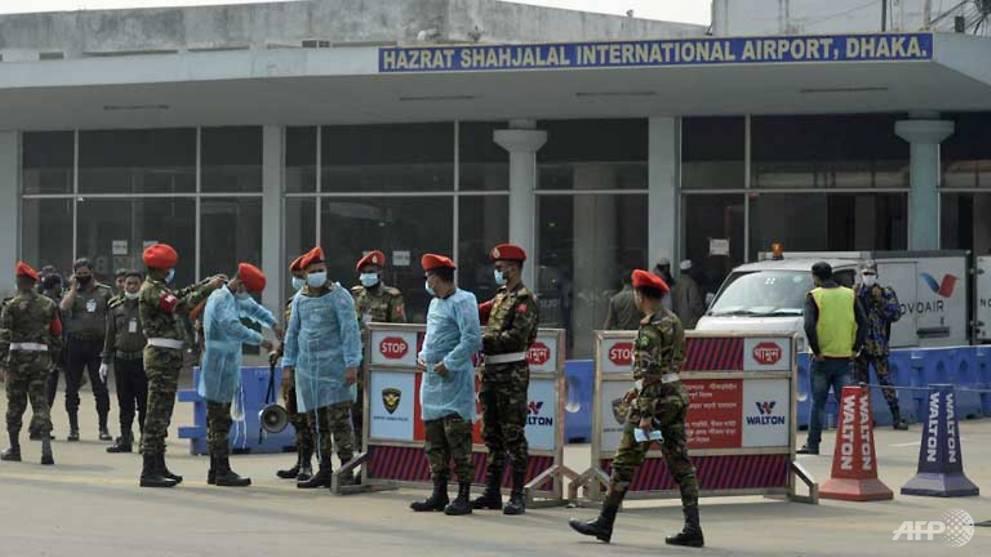 Bangladesh aircrew refuse to work on Wuhan evacuation flight