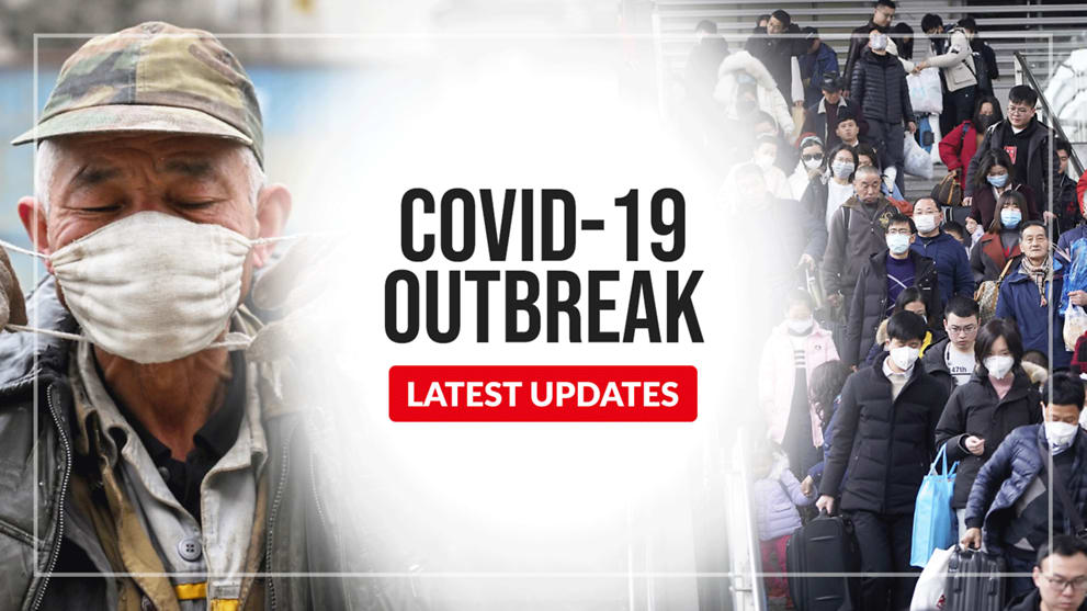 Novel Coronavirus Covid 19 Latest News Cna