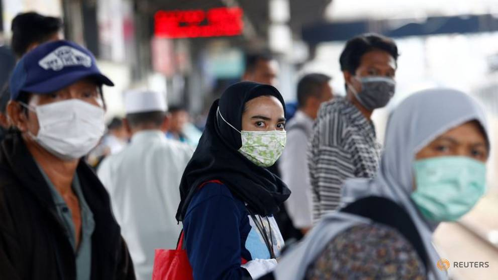 Indonesia reports 4th COVID-19 death, doubling in number of coronavirus cases