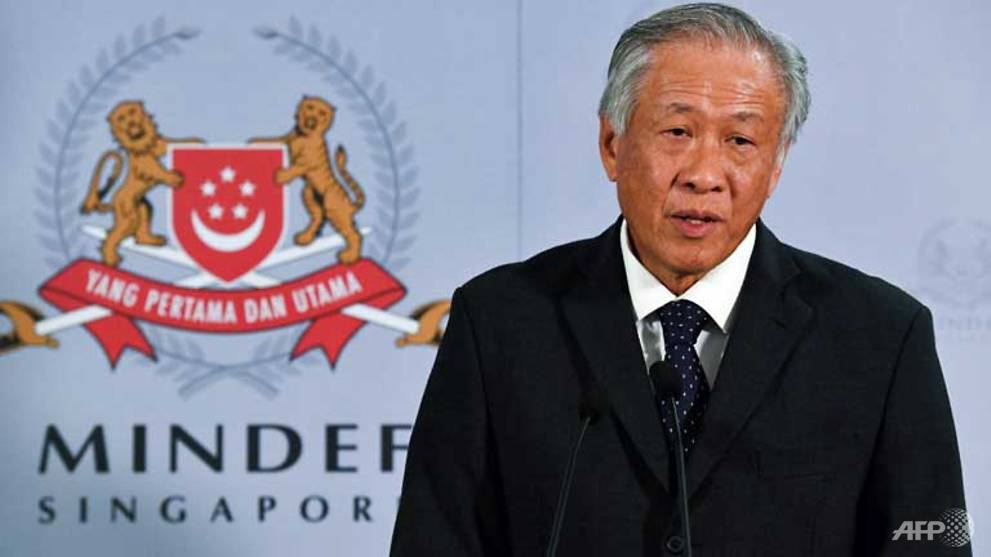 Government will help minimise any retrenchments due to COVID-19: Ng Eng Hen