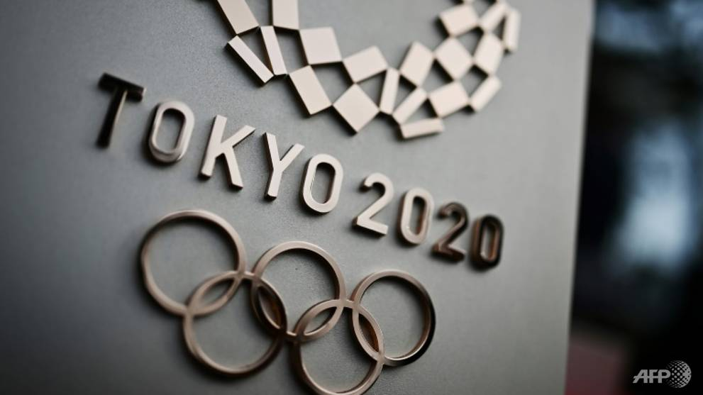 'United by Emotion': Tokyo 2020 unveils Games motto