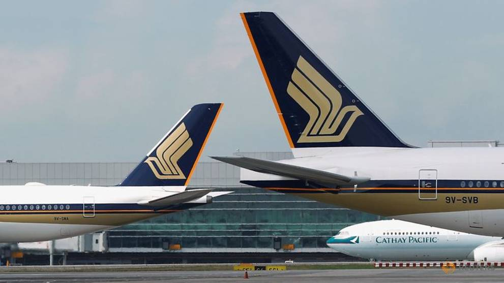 COVID-19: Singapore Airlines to provide 300 'care ambassadors' to fill manpower gap at hospitals
