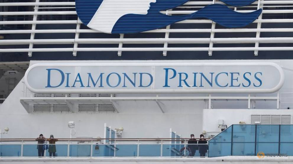 Indonesia to evacuate citizens working on board Diamond Princess, World Dream cruise ships: Health Ministry