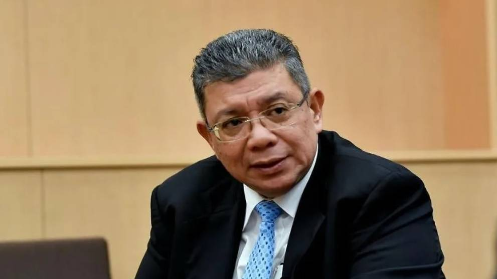 Foreign Minister Saifuddin hopes Malaysia and Singapore will intensify efforts at Causeway to tackle COVID-19