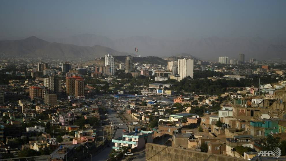 Week-long Afghanistan 'reduction in violence' to start Saturday