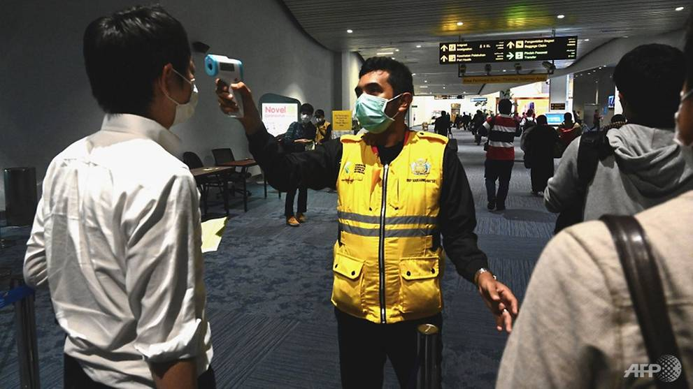 Indonesia refuses entry to 118 foreigners amid COVID-19 outbreak