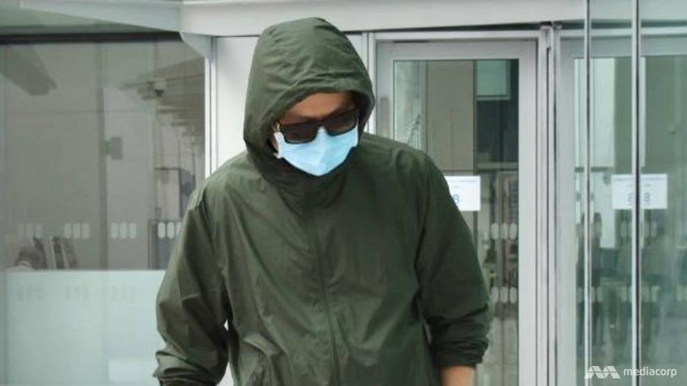 I felt I could not live on anymore: Wuhan man positive for COVID-19 accused of keeping info from contact tracers testifies