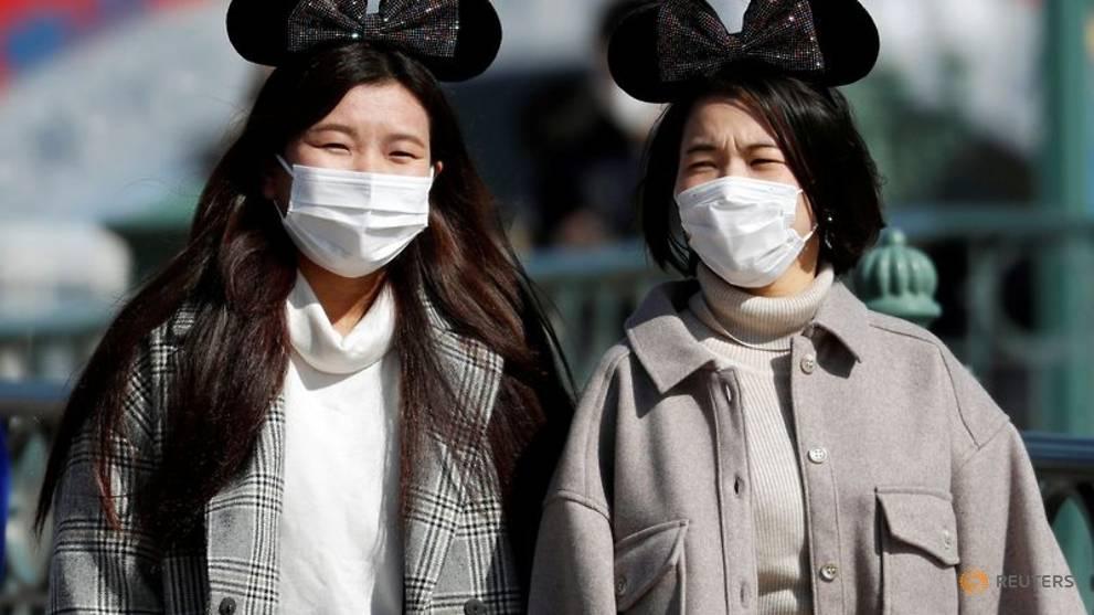 COVID-19: Tokyo Disneyland won't reopen before Apr 20, operator says
