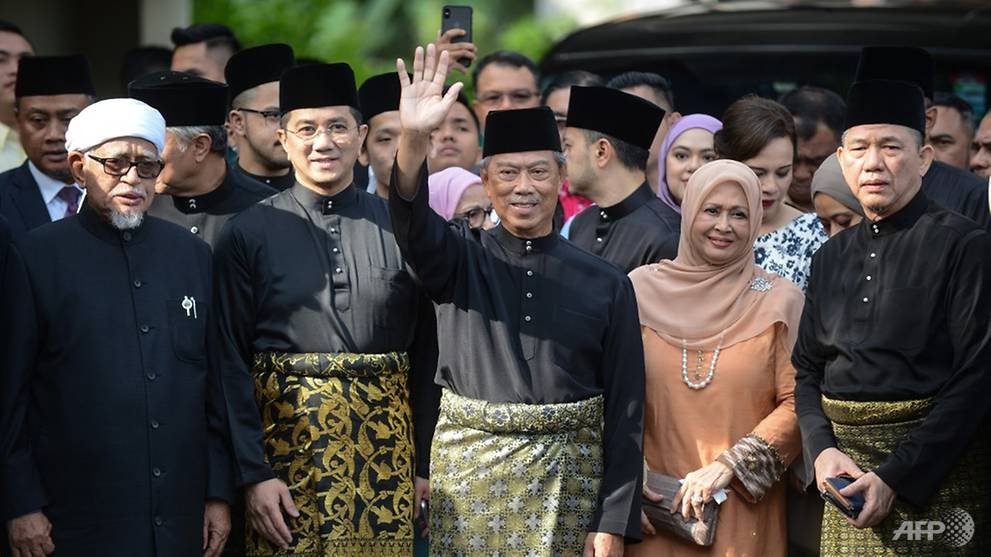 First week in office: Muhyiddin has hands full with Cabinet line-up, political coalitions and COVID-19