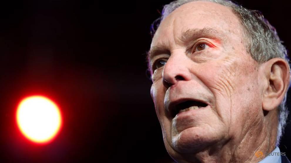 Bloomberg abandons presidential bid as Biden surge reshapes Democratic race