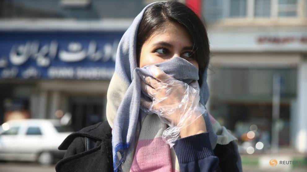 Iran to use phone checks for coronavirus, school closure extended
