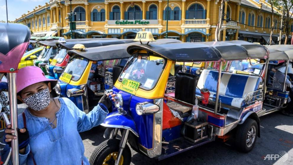 Thailand tourist arrivals may fall by as much as 65% in 2020 due to COVID-19 outbreak
