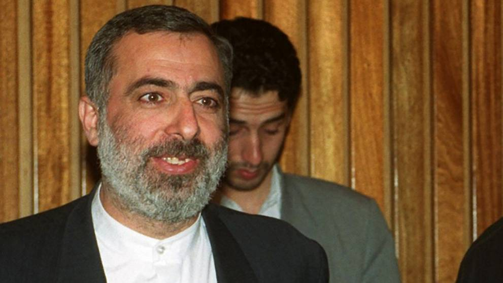 Adviser to Iran's foreign minister dies of COVID-19