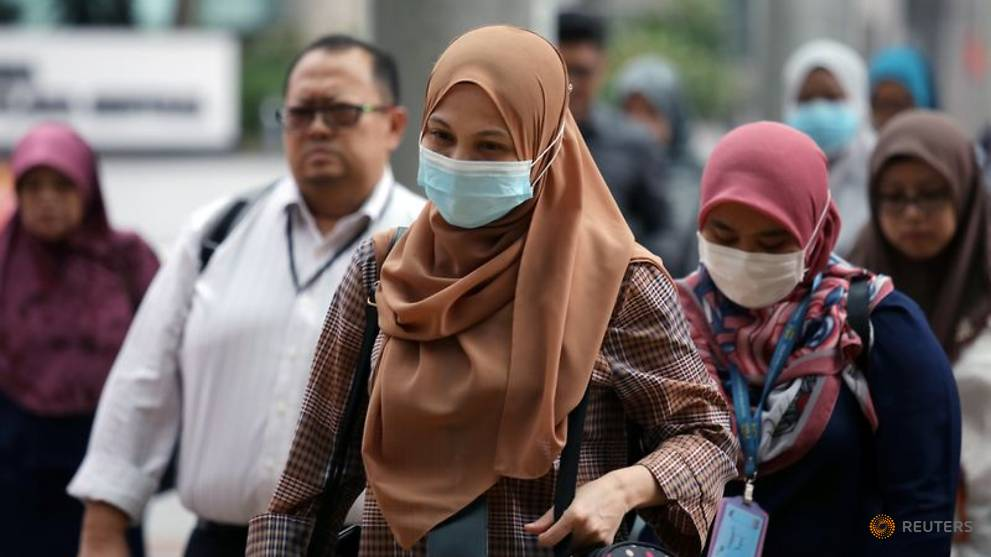12 new COVID-19 cases confirmed in Malaysia