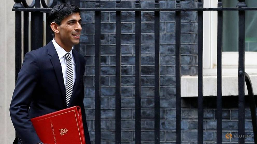 UK seeks to 'deliver on promises' in first post-Brexit budget