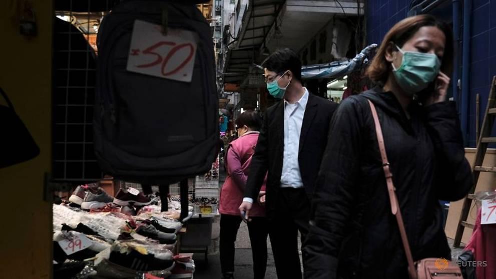 Hong Kong postpones university entrance exams, schools to remain closed