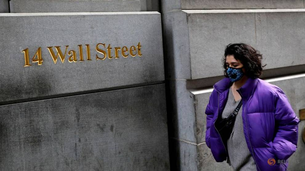 Dow falls 8.7% as US stocks face another rout