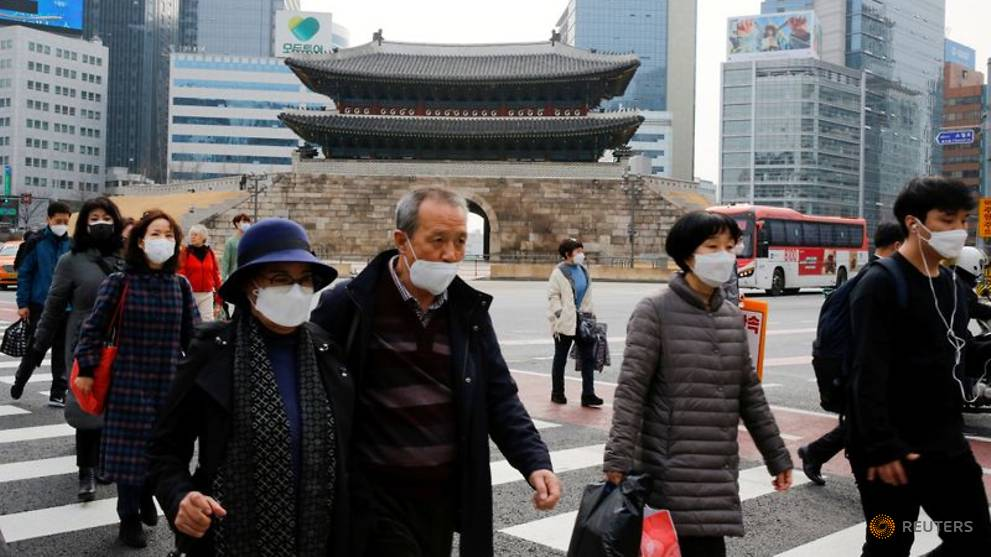 South Korea reports fewer than 150 new COVID-19 cases