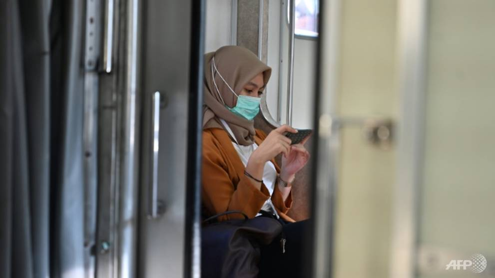 Indonesia arrests six over COVID-19 internet hoaxes
