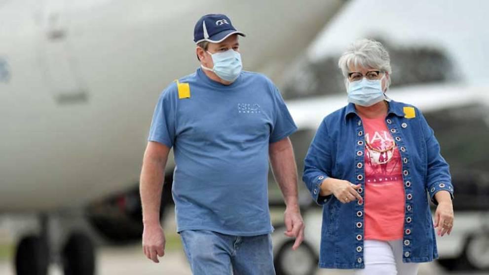 After testing delays, US coronavirus cases surge past 1000 thumbnail