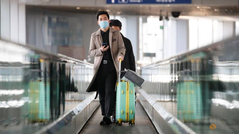COVID-19: All international arrivals to Beijing to undergo home quarantine, says city official