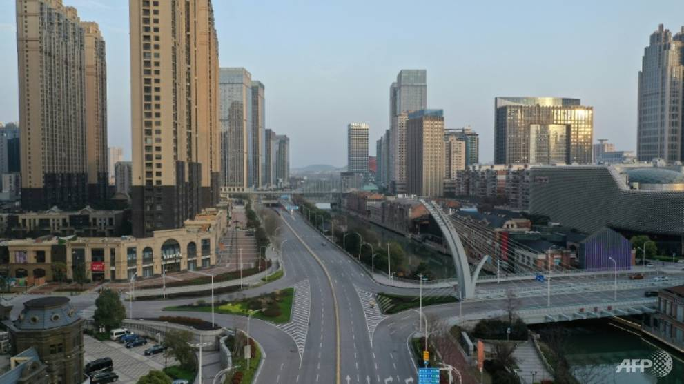 Former Wuhan official charged with corruption