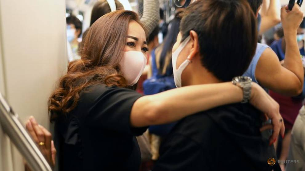 Thailand files complaint against e-commerce platform Lazada for overpriced masks