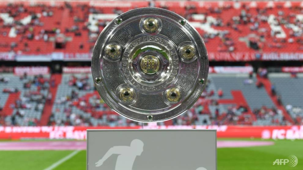 German league to restart on May 15 after Merkel gives go-ahead thumbnail