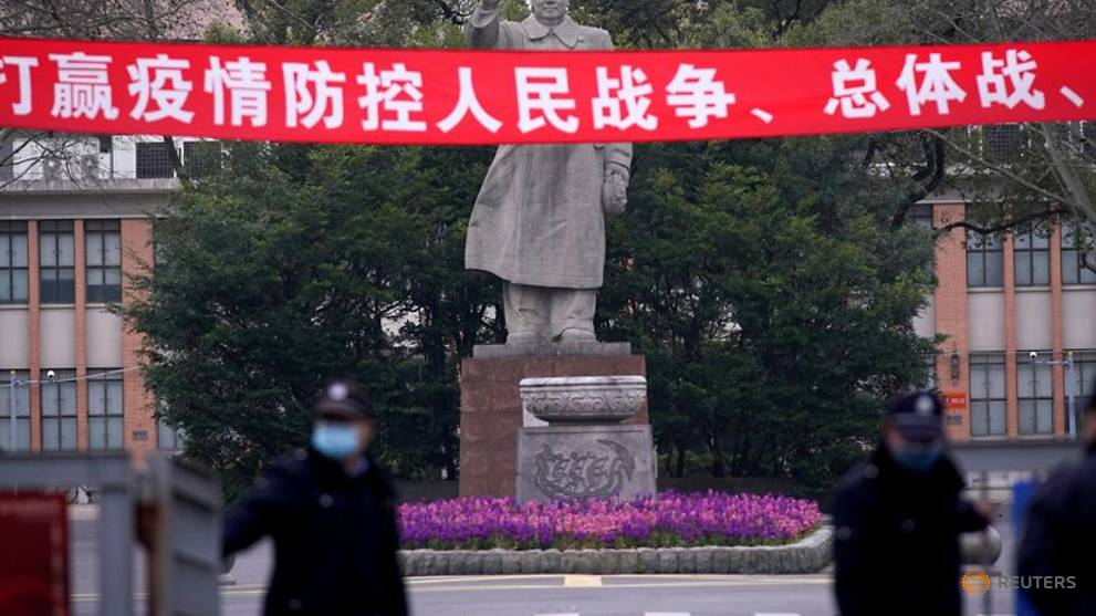 China delays college entrance exam as fears grow over risk of coronavirus second wave
